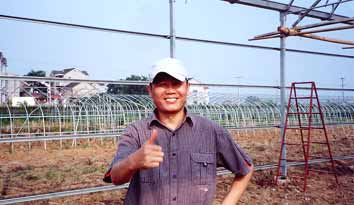 PRC China client giving thumbs up to USGR