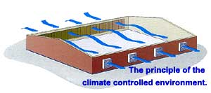 Principle of the Climate