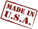 Kuul Pads are made in the USA