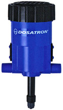 Dosatron 7 gpm injector
