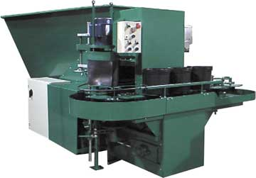 EL-2000 Potting Machine
