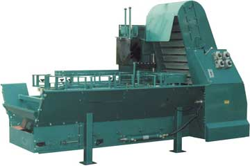 ES500 Potting Machine