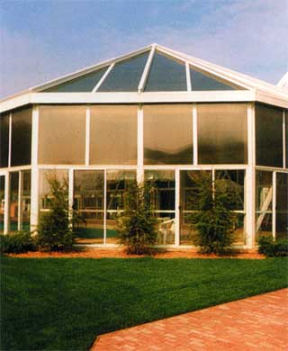 Polycarbonate in commercial use