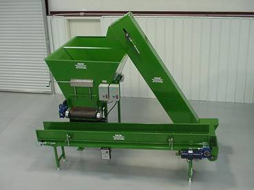 bare root potter, root potter, bare root potting, bare root potting machine, root potting