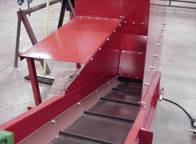 Bale Breaker Bale Processing Unit Bale processing Bale Breakers