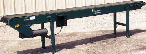 Stqandard conveyor